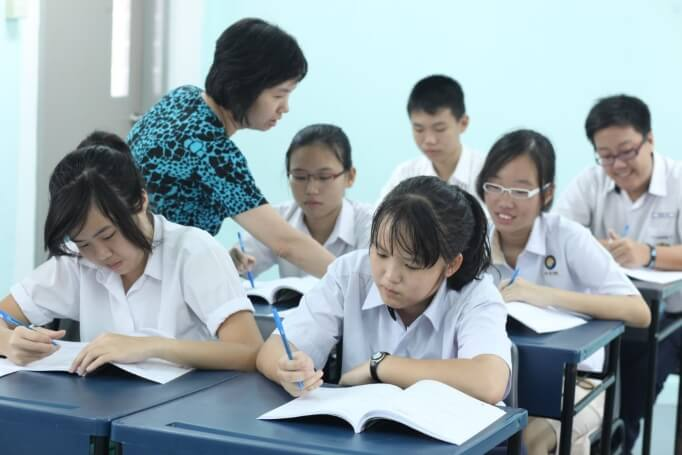 Tuition Programme