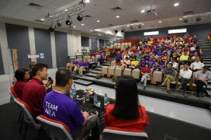 Volunteer Seminar