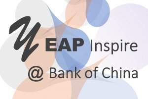 YEAP Inspire @ Bank of China